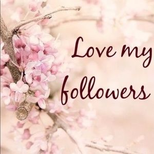 Other - Sharing Love w/ Followers!